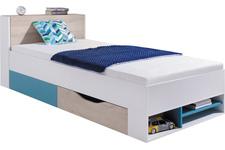 łóżko 90cm Planet PL14