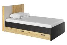 łóżko Qubic QB-11
