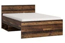 łóżko 120cm Nubi NUBZ01