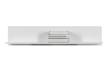 półka Irma IM-10 biała