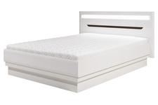 łóżko 160cm Irma IM-16 z pojemnikiem i stelażem
