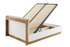 łóżko 140cm DENTRO DT-02