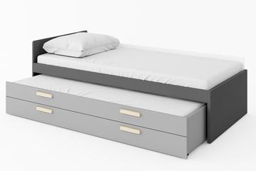 łóżko Pok PO-14