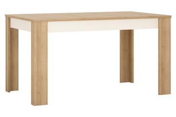 stół rozkładany LYON JASNY TYP LYOT03