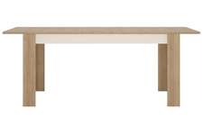 stół rozkładany LYON JASNY TYP LYOT04