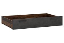 szuflada do łóżka Nubi NUBZ02