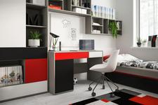 biurko Laser LASB01