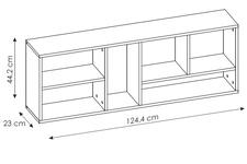 półka Laser LASP01
