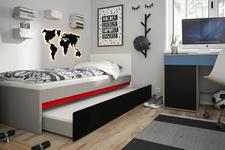 szuflada pod łóżko Laser LASZ02