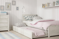 łóżko 90cm Angel TYP 90