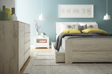 łóżko 140cm Angel TYP 91