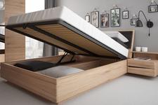 łóżko 160cm Summer TYP 92
