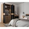 łóżko 160cm Monaco TYP MOAL02