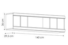 półka Imperial TYP 61