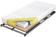 materac Pocket H3 140x200 Outlast®