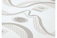 materac Pocket H3 180x200cm Outlast®