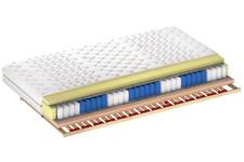 materac Pocket H3 120x200cm Ultraphil