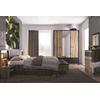 łóżko tapicerowane 160cm Jagger