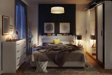 łóżko 160cm DENTRO DT-02