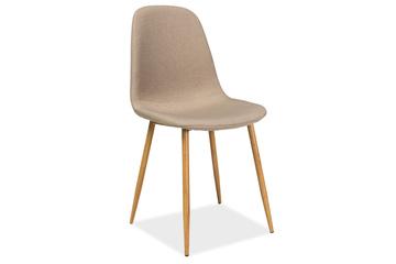 krzesło Fox beżowe