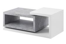 stolik Bota TYP97 biały/beton colorado