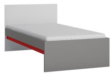 łóżko 90cm Laser LASZ01