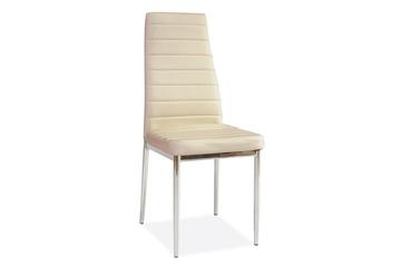 krzesło H-261 kremowe