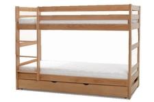 łóżko 90cm Twins Plus