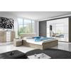 łóżko 180cm Beta  san remo z szufladami
