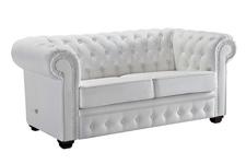 sofa Chesterfield 2 os.