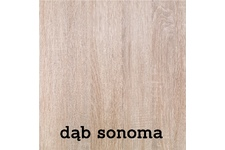 szafa Penelopa - dąb sonoma