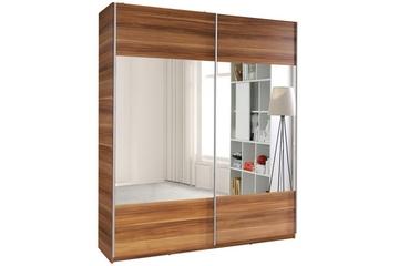 szafa Wario - śliwa wallis z lustrem