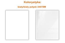 meblościanka Baros 2497BM10