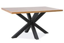 stół Cross 150x90cm
