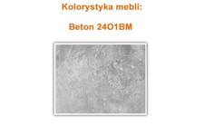 meblościanka Baros 24O1BM10