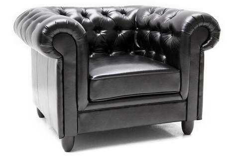 fotel Chesterfield I