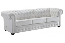 sofa Chesterfield  3os.